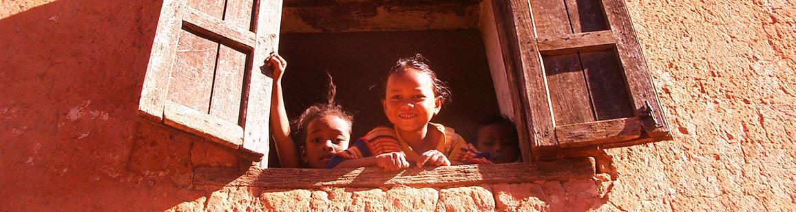 Kontakt - Madagascar Mosaik Reisen