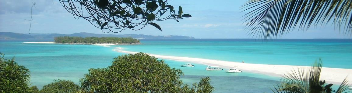 Nördliche Rundreisen 6N/7T - Madagascar Mosaik Reisen